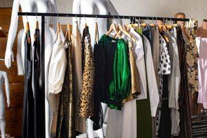 The feminine view wardrobe rack letting go blog